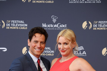 Alice Evans Opening Ceremony - 58th Monte Carlo TV Festival