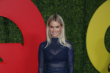 Alice Eve 2018 GQ Men Of The Year Party - Arrivals