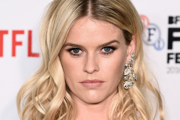 Alice Eve LFF Connects Television: 'Black Mirror' - 60th BFI London Film Festival