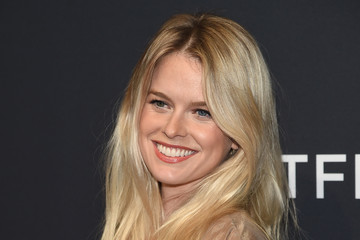 Alice Eve IWC Schaffhausen 5th Annual TriBeCa Film Festival Event