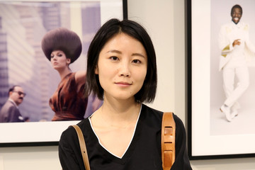 Alice Gao Stories Untold Conde Nast Collection Presented By Getty Images - Opening Celebration
