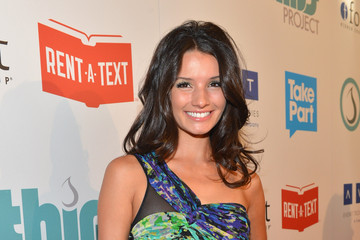 Alice Greczyn The Thirst Project 3rd Annual Gala