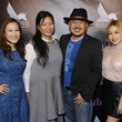 Alice Han Cali Star Entertainment Launch Party And Exclusive Music Pre-Release For New Artist CaliStar