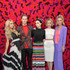 Paris Hilton Photos - (L-R) Paris Hilton, Stacey Bendet, Tessa Hilton and Nicky Hilton Rothschild attend the Alice + Olivia By Stacey Bendet presentation during New York Fashion Week at The Angel Orensanz Foundation on February 11, 2019 in New York City. - Alice + Olivia By Stacey Bendet - Arrivals - February 2019 - New York Fashion Week: The Shows