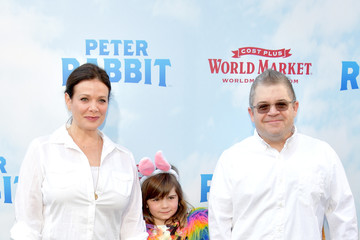 Alice Rigney Oswalt Premiere of Columbia Pictures' 'Peter Rabbit' - Arrivals