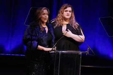 Alice Ripley 34th Annual Lucille Lortel Awards - Show