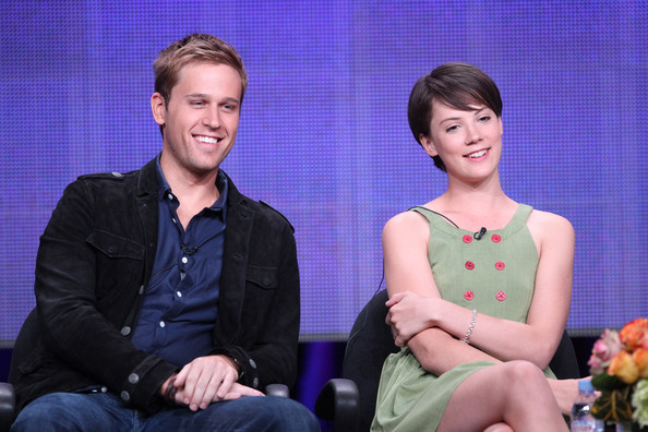 2011 Summer TCA Tour - Day 1