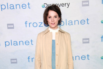 "Alice St. Clair ""Frozen Planet"" Premiere - Arrivals"