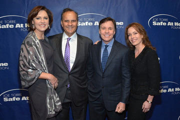 Alice Wolterman Joe Torre Safe At Home Foundation's 10th Anniversary Gala