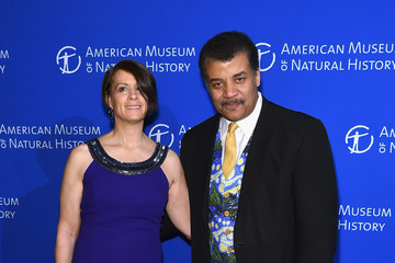 Alice Young American Museum Of Natural History's 2017 Museum Gala
