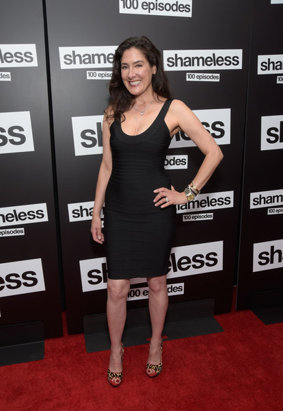 Alicia Coppola stockfoto