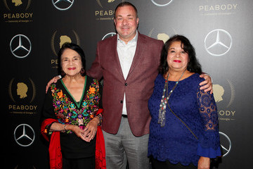 Alicia Huerta 78th Annual Peabody Awards Ceremony Sponsored By Mercedes-Benz - Red Carpet