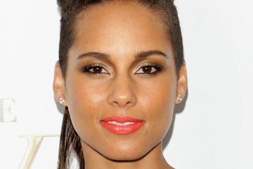Alicia Keys 2014 DVF Awards