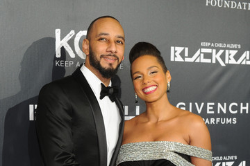 Alicia Keys 11th Annual Keep a Child Alive Black Ball