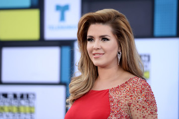 Alicia Machado 2016 Latin American Music Awards - Arrivals