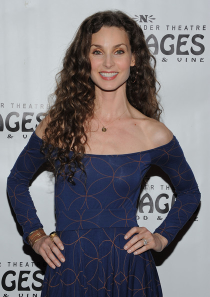 """LA Premiere Of Twyla Tharp-Frank Sinatra Musical """"Come Fly Away"""" At Pantages Theatre"""