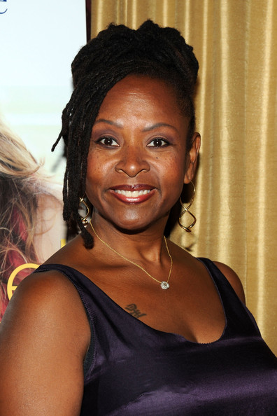 "Robin Quivers Radio personality Robin Quivers attends ""THE KIND DIET"