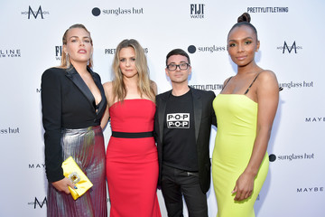 Alicia Silverstone The Daily Front Row Fashion LA Awards 2019 - Red Carpet