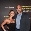"""Alicia Wilks World Premiere OF """"Eating Our Way To Extinction"""" - Red Carpet"""