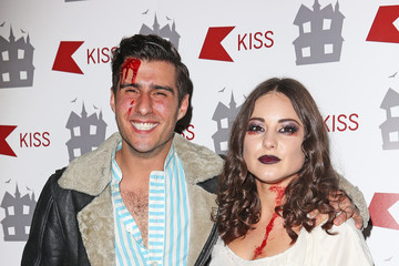 Alik Alfus KISS FM Haunted House Party