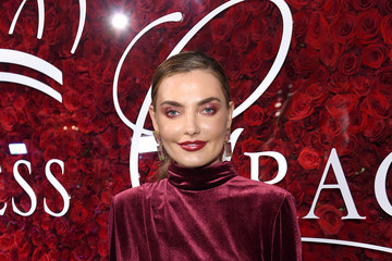 Alina Baikova 2019 Princess Grace Awards Gala – Arrivals