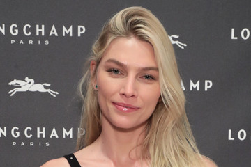Aline Weber Longchamp And Kendall Jenner Celebrate The Opening Of Longchamp Fifth Avenue Flagship