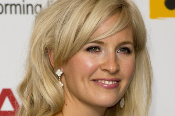 Alison Balsom Arrivals at the O2 Silver Clef Awards — Part 2