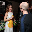 Alison Brie Vulture Festival Presented By AT&T - Heineken Green Room - Day 2