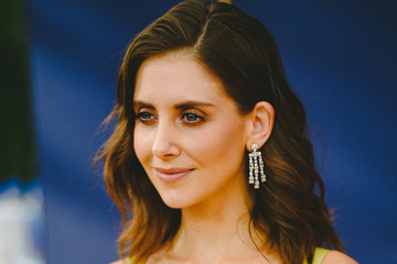 Alison Brie 70th Emmy Awards - Creative Perspective