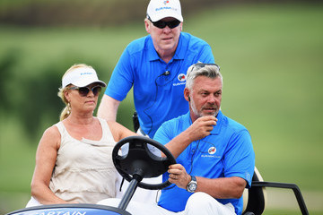 Alison Campbell EurAsia Cup presented by DRB-HICOM - Day Two