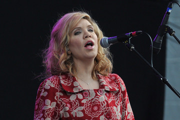 Alison Krauss Hard Rock Calling 2012 Day 3