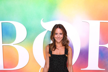 Alison Loehnis The Business Of Fashion Celebrates The #BoF500 2018 - Red Carpet Arrivals
