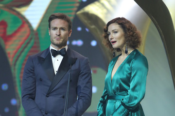 Alison McGirr 7th AACTA Awards Presented by Foxtel | Ceremony