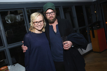Alison Pill 2015 Tribeca Film Festival After Party For 'Dixieland'