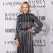 Alison Pill Vanity Fair and Lancôme Women In Hollywood Celebration