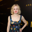 Alison Pill Amazon Studios Golden Globes After Party - Red Carpet