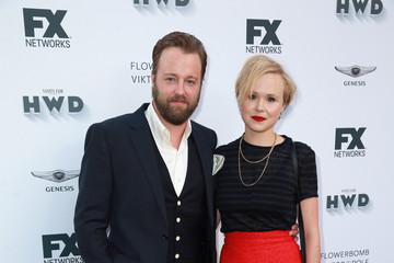 Alison Pill FX and Vanity Fair Emmy Celebration - Arrivals