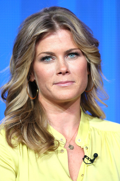 Alison Sweeney Upcoming Movie