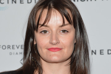 Alison Wright 'Night Moves' Premieres in NYC