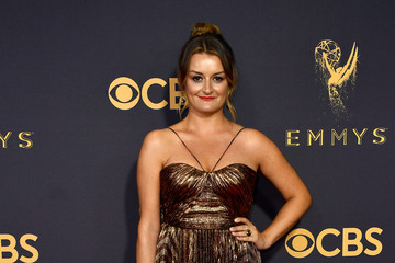 Alison Wright 69th Annual Primetime Emmy Awards - Arrivals