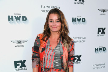 Alison Wright FX and Vanity Fair Emmy Celebration - Arrivals