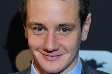 Alistair Brownlee BBC Sports Personality of the Year - Arrivals