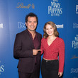 Allegra Leguizamo The Cinema Society's Screening Of 'Mary Poppins Returns' Co-Hosted By Lindt Chocolate