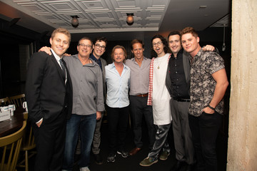 Allen Covert Netflix's 'Father Of The Year' Special Screening - After Party