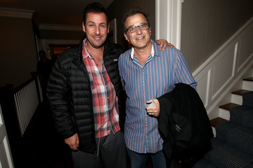 Allen Covert Rock4EB Event in Malibu
