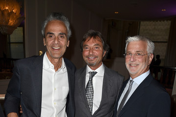 Allen Shapiro Hollywood Foreign Press Association Hosts Annual Grants Banquet