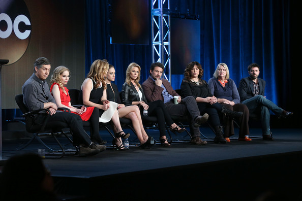 Winter TCA Tour: Day 9