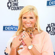 Allison Demarcus CMT One Country & Dentastix Smile! Party