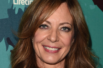 Allison Janney Variety Power of Women Event — Part 4