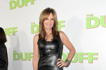 Allison Janney Special Los Angeles Fan Screening Of 'THE DUFF'
